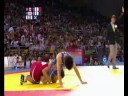 Canada vs Japan   Wrestling   Women s 48KG Freestyle   Beijing 2008 Summer Olympic Games