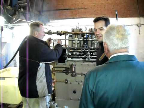 Industrie diesel 2D4