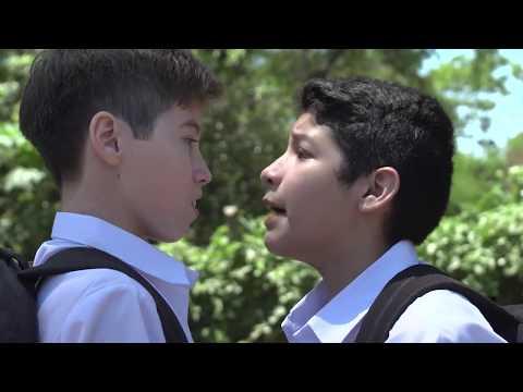 Pequeñas esperanzas (TV Serie) - Teaser extendido - Paraguay 2018