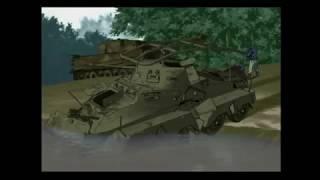 Spetz Playz Metal Saga Part 1 - Tank Apocalypse