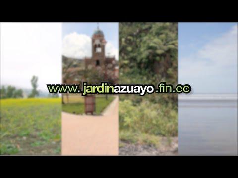 Servicios Virtuales Jardín Azuayo