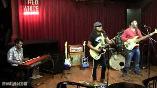 Gugun Blues Shelter - Acid Rain @ Mostly Jazz 15/02/14 [HD]