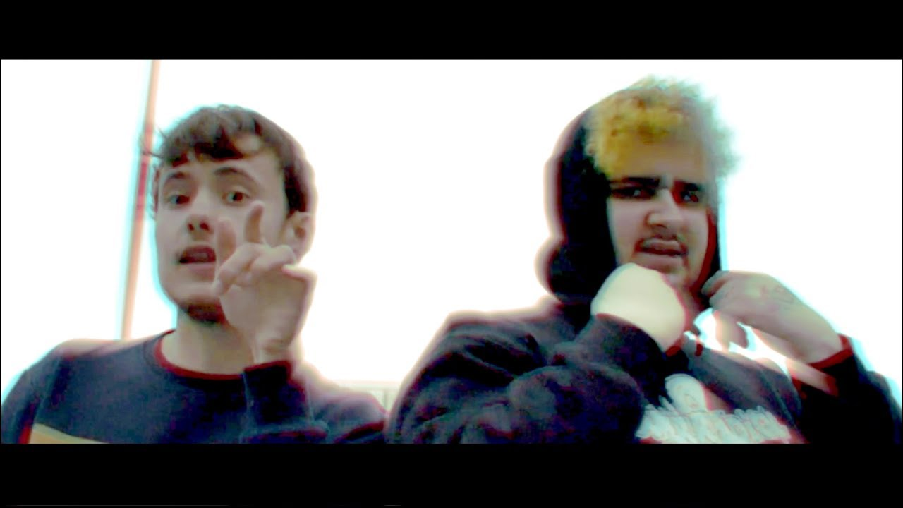 Quadeca x Sad Frosty - Volt! (Official Music Video) - Quadeca x Sad Frosty - Volt! (Official Music Video)