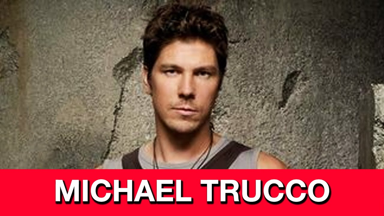 michael trucco movies and tv shows