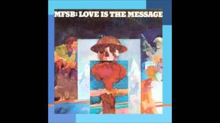 Off The Love Is The Message Album. Make sure to download this track...