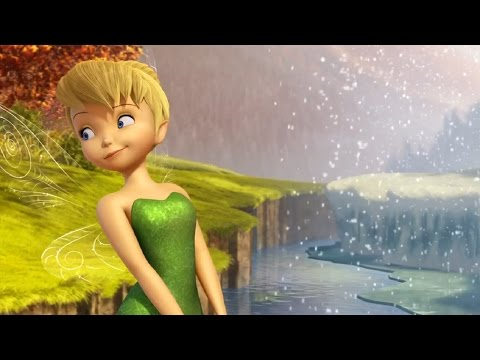 Tinker Bell and secret of the Wings ☜💖☞ Cartoon Disney Movies Full Movies English ☜💖☞