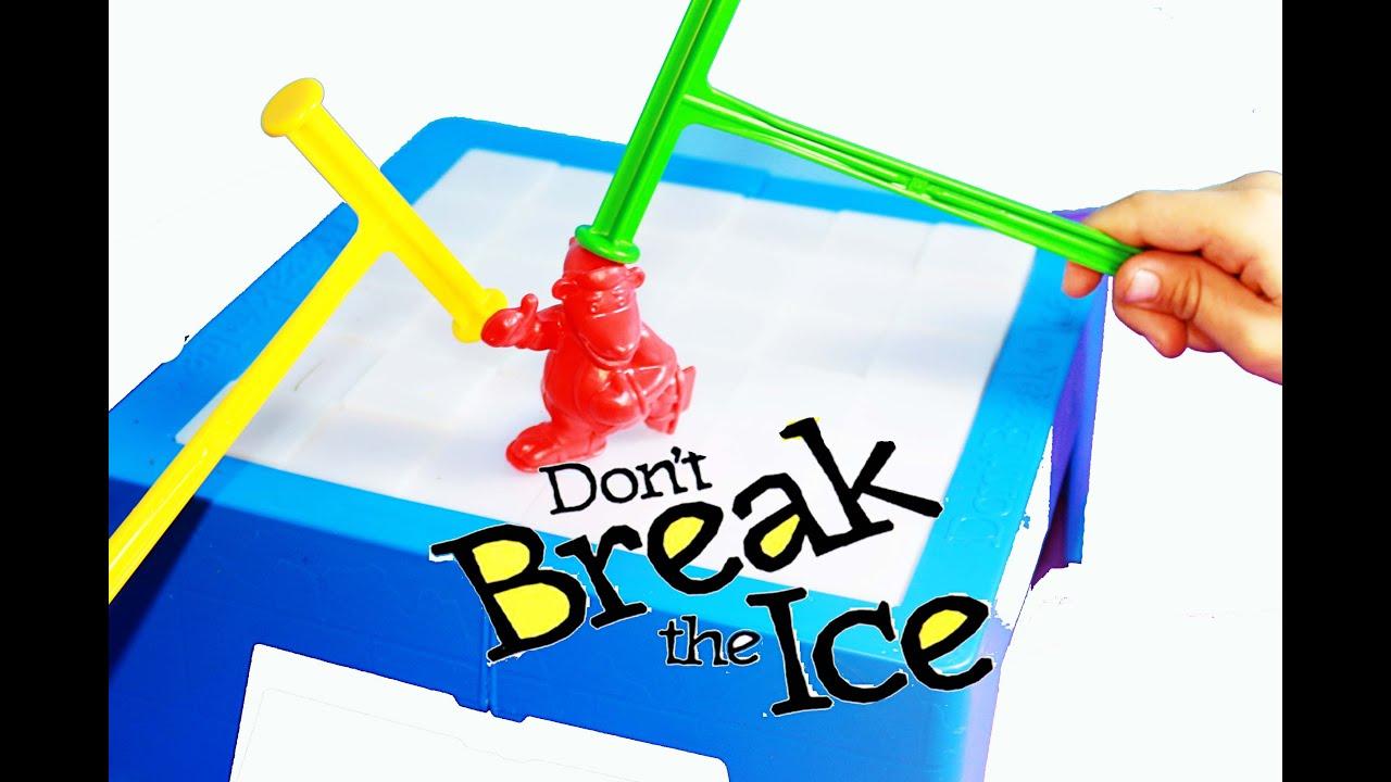 Amazon.com: Don't Break the Ice: Toys & Games