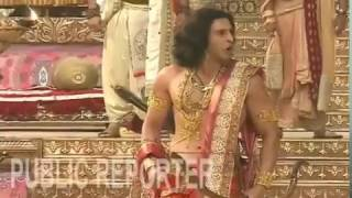 Siya Ke Ram  30th January 2016   On Location...