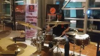 GERRY HERB - SOLO DRUM