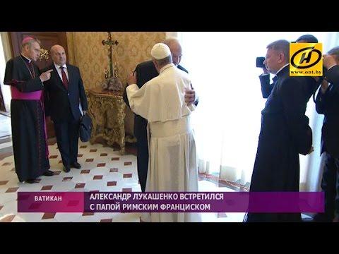 Дмитрий Быков: Путин как Молодой папа