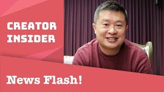 YouTube News Flash 6! thumbnail