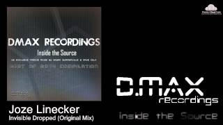 Joze Linecker - Invisible Dropped (Original Mix)