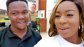 Diana Surprises her Nanny   She Gets Her this Gift!!!   Diana Bahati Vlog