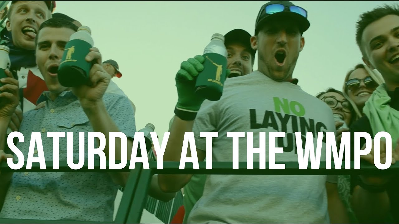 2019 Waste Management Phoenix Open Picks & Preview - Sports Gambling Podcast