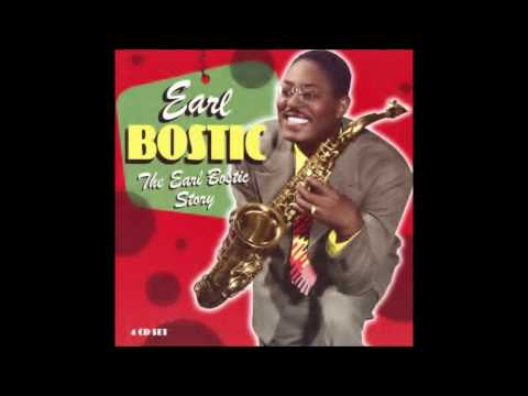 The Very Thought of You - Earl Bostic