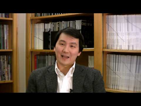 Dr. Tim Lu - Biofilms and Phage Therapy