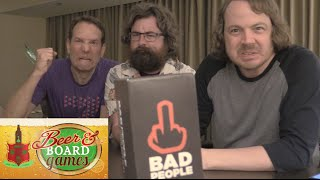 All The Beer and Board Games Episodes