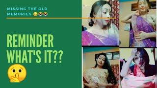 Nostalgia   Tiktok videos   Assamese tiktok   funny vines