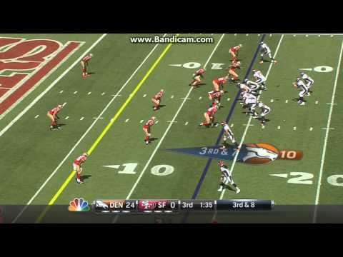 Broncos VS 49