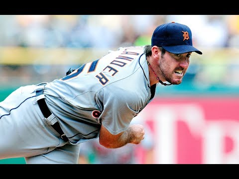 Justin Verlander Ultimate 2013 Highlights