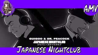 [A4TW] AMV | Japanese Nightclub (Frenchcore)(Original animation)