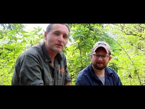 Leif Cocks interviews Matt Nowak of Sumatran Orangutan Conservation Programme