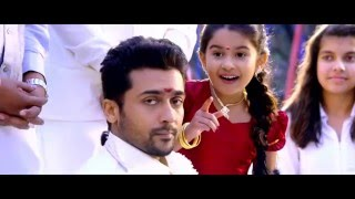 Naan Aval Illai | Full Video Song | Masss HD