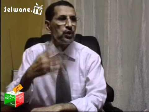 Interview avec Saad Eddine El Othmani, Parti de la Justice et le Devellopement.