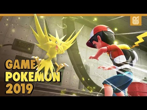 5 Game Android Pokemon Terbaik 2019