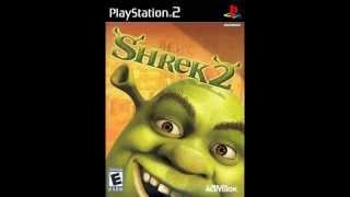 Shrek 2 PS2 Soundtrack - Walking the Path (Bridge)