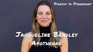 Learn How A One-way Ticket, 13yrs In Retail, And A Lot Of Grit Led Jaqueline To Launch Apothenne!