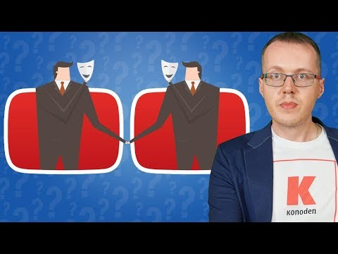 Дублирующий контент: раз и навсегда! Как работает YouTube?