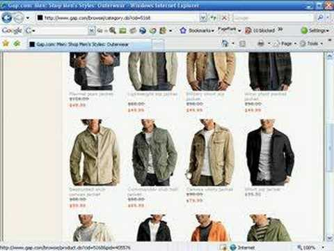 How To Use Gap.com Coupon Codes And Gap Promo Codes