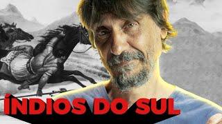 ÍNDIOS DO SUL - EDUARDO BUENO