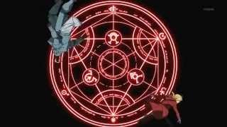 Стальной алхимик - Fullmetal Alchemist(2 сезон 4 опенинг)(, 2013-02-08T11:14:56.000Z)