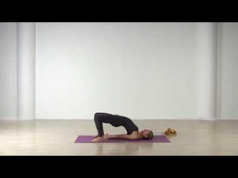 Смотреть онлайн видео уроки йоги в домашних условиях