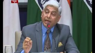 India says SAARC remains priority for India to promote closer cooperation and economic integration
