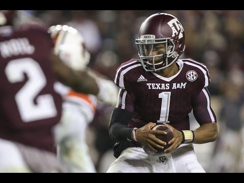 A Short Sports Segment | Texas A&M QB Situation? Kyler Murray Transferring For MLB?