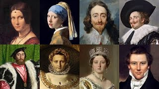 Historical Paintings Brought To Life Using AI Animations