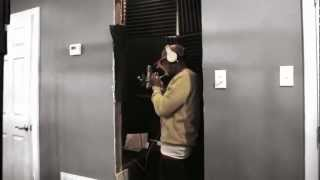 """Grape Fanta"" - Jernts With Spitta - Curren$y x #MakingOfNewJetCity"
