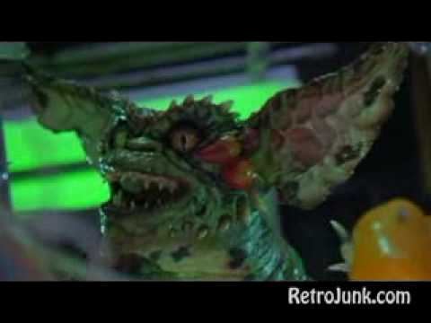 Gremlins 2:The New Batch (1990) Trailer