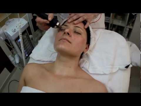 Tratament cu ultrasunete, procedura si beneficii
