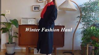 Winter Favoritesㅣ킨더살몬 겨울 코트, 셀…