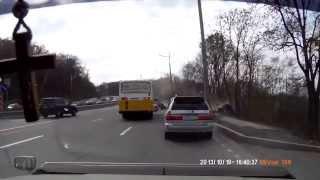 Car Crash/Road Rage Compilation in Russia October 2013 | Car Crash Compilation
