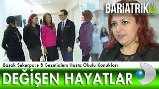 Obezite Cerrahisi Hikayeleri /Tüp Mide - Mide Küçültme/ Gastrik Bypass/ Prof. Dr. Halil Coşkun