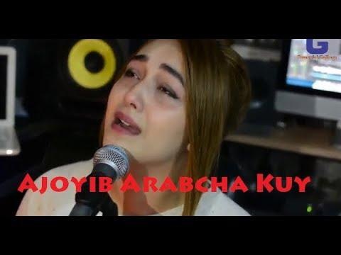 Ajoyib Arabcha sokin qo'shiq.Удивительная арабская тихая песня.O'zbekcha tarjima.