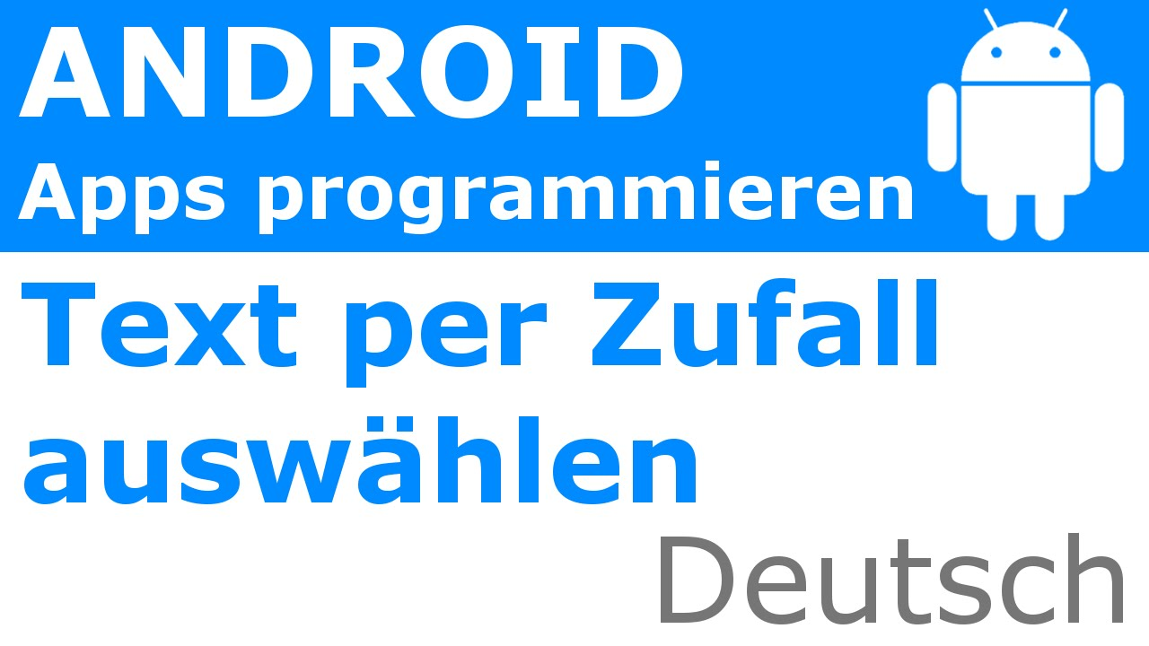android download deutsch