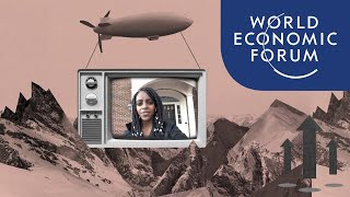 Gambar cover WHAT IS DAVOS? | WORLD ECONOMIC FORUM