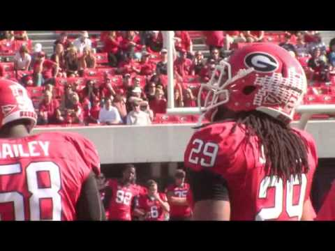 Jarvis Jones - Tribute to a Legend