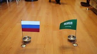 Енот Соня предсказывает исход матча Россия — Саудовская Аравия